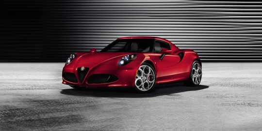 Alfa Romeo Cars UAE Price List Images Specs Offers - Alfa romeo cars price