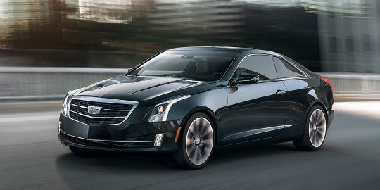 Cadillac Cars Uae Price List Images Specs 2018 Offers Zigwheels