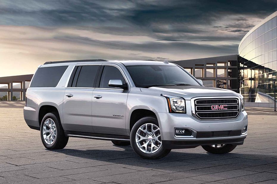 GMC Yukon XL Videos