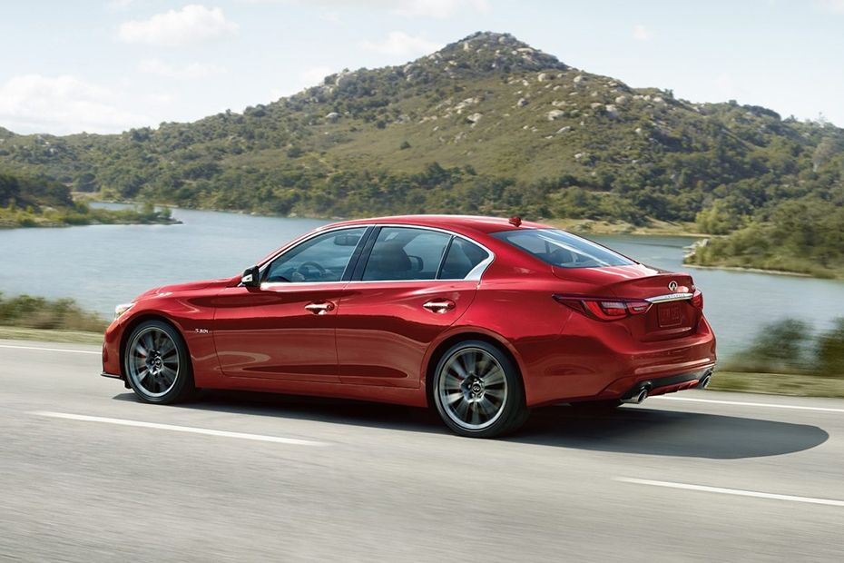 Infiniti Q50 2019 Price In Uae Reviews Specs October