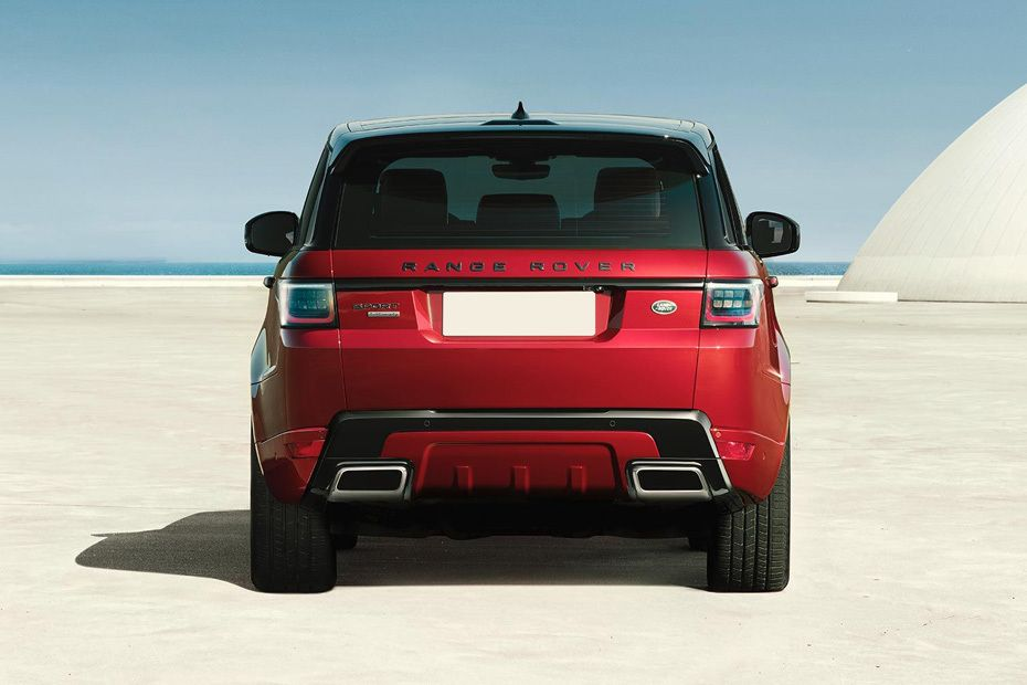 Land Rover Range Rover Sport Videos