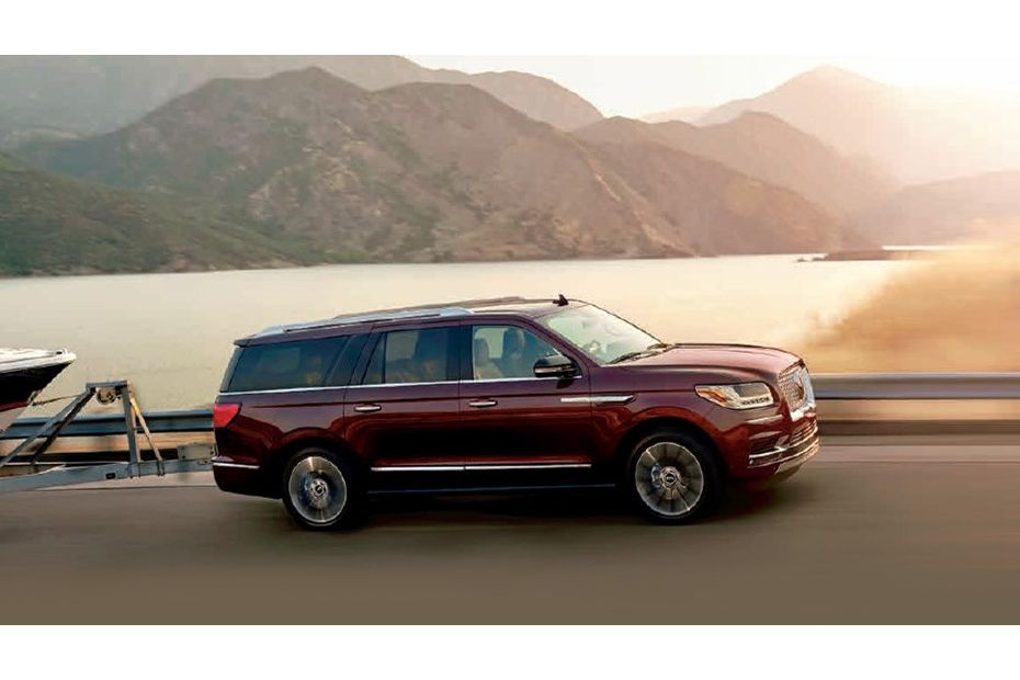 Lincoln Navigator Videos