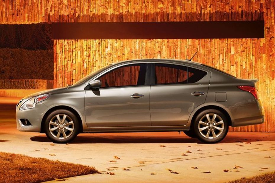 Nissan Sunny Colors