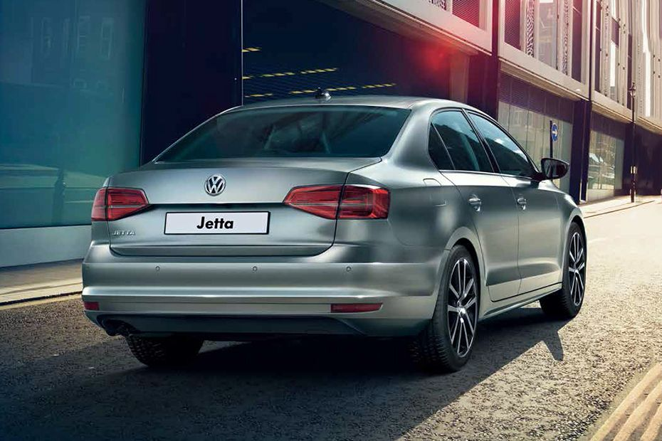 Volkswagen Jetta Videos