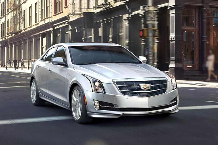 cadillac ats coupe 2020 price in uae - reviews, specs