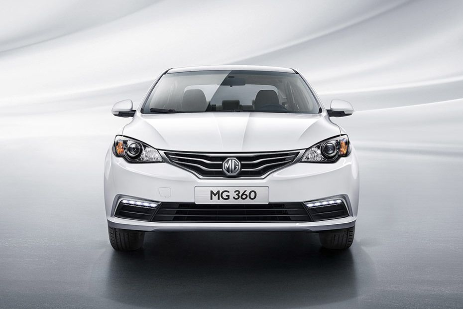 MG 360 Images