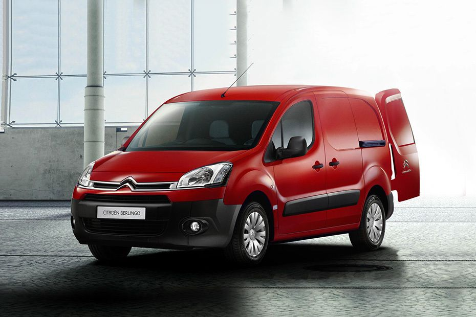 Citroen Berlingo Images