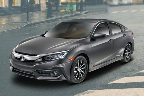 Honda Civic Price in UAE - Reviews, Specs & 2019 Offers ...