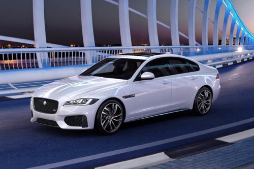 Jaguar Xf 2019 Price In Uae Reviews Specs September