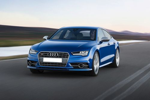 Audi S7 2020 Price In Uae Reviews Specs January Offers