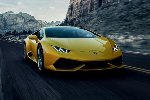 Lamborghini Huracan Price In Uae Reviews Specs 2019 Offers