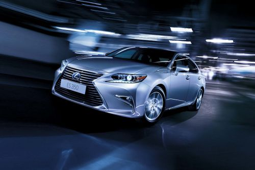 Lexus Es Price In Dubai Starts From Aed 195 000 Aed