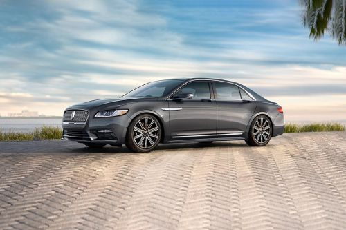 Lincoln Continental 2019 UAE