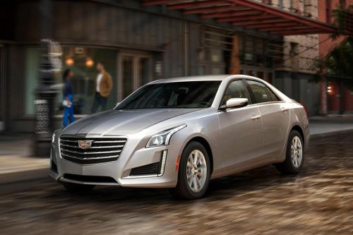 Cadillac Cts Price In Uae Reviews Specs 2018 Offers Zigwheels